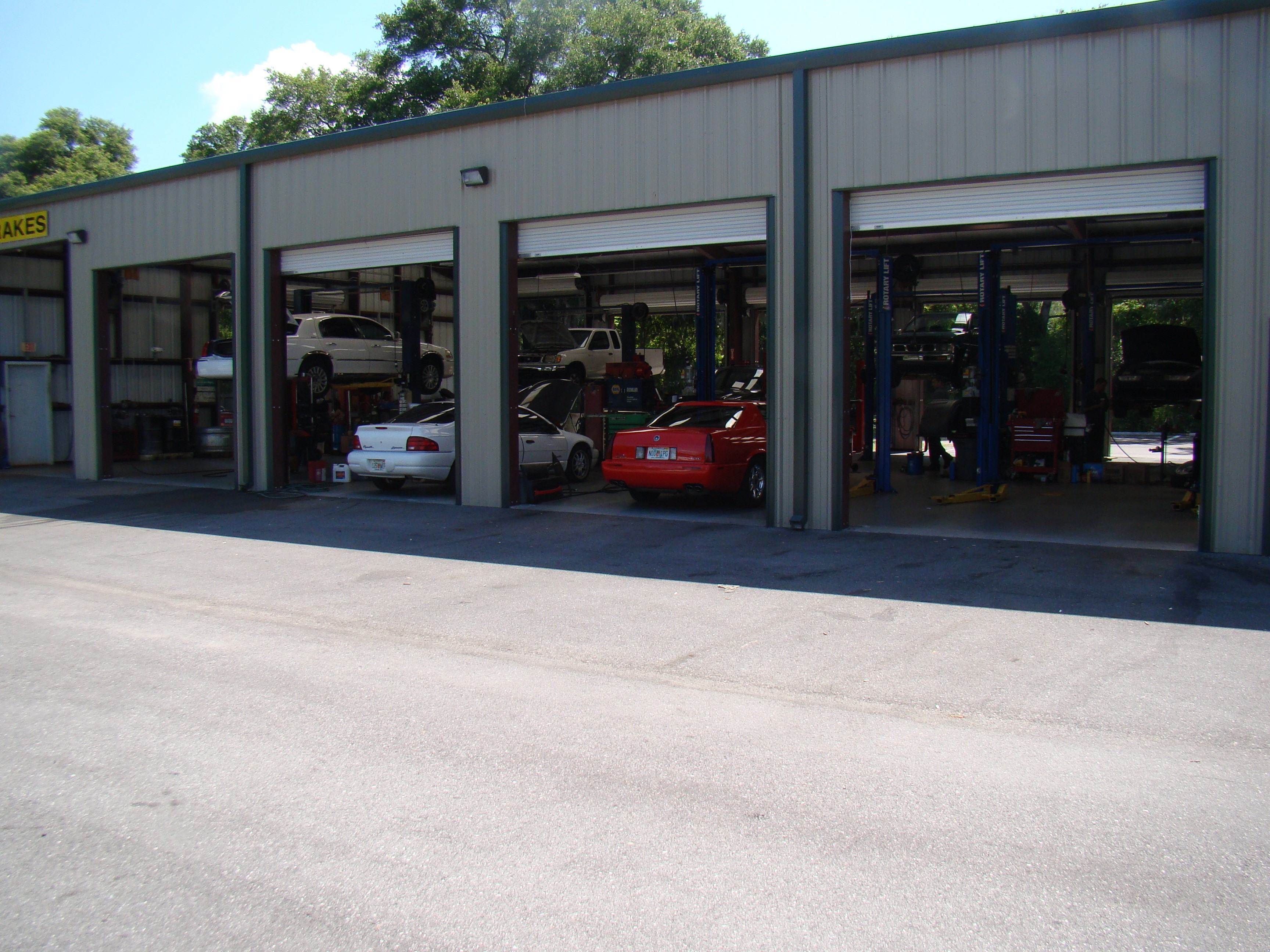 Tires and Auto Repair in Riverview, FL